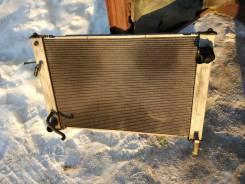 Радиатор охлаждения двигателя. Nissan Skyline, V36
