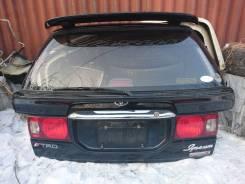 Стекло заднее. Toyota Ipsum, SXM10, SXM15, CXM10 Toyota Picnic, SXM10, CXM10 Двигатели: 3CTE, 3SFE