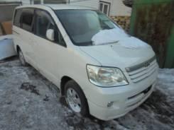 Toyota Noah. AZR65, 1AZFSE