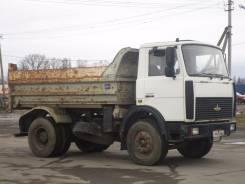 МАЗ 5551. Маз 5551 самосвал (2010), 11 150 куб. см., 10 000 кг.