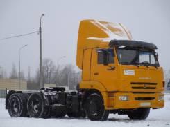 Камаз 65116. тягач (2014), 6 700 куб. см., 15 000 кг.