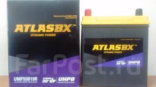 Atlasbx. 45А.ч., Прямая (правое), производство Корея. Под заказ
