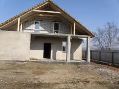 Уютный загородный дом по цене квартиры. Переулок Дунайский 4, р-н Угловое, площадь дома 180 кв.м., централизованный водопровод, электричество 15 кВт...