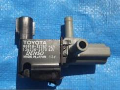 Датчик абсолютного давления. Toyota Premio Двигатель 1ZZFE