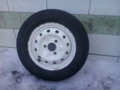 Продам колесо на Оку. 4.0x12 3x98.00 ET-98 ЦО 112,0мм.