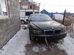 BMW 7-Series. 65