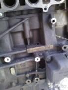 Двигатель. Ford Focus Двигатель QQDB