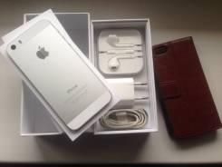 Apple iPhone 5s 32Gb. Новый