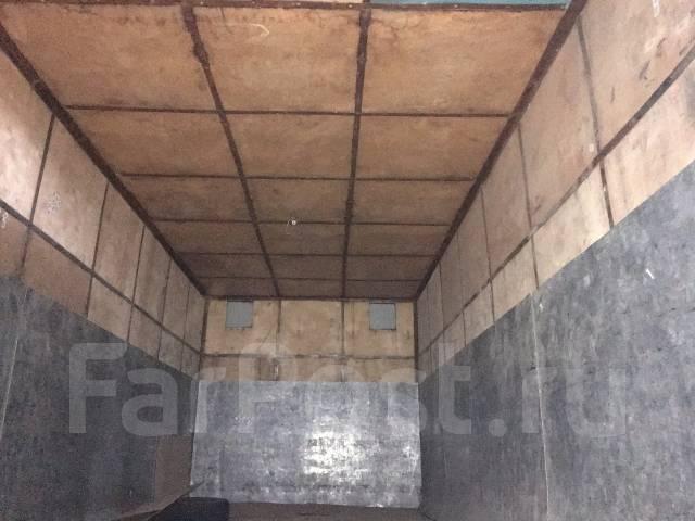 Камаз 5320. Камаз-5320 c прицепом, 11 750 куб. см., 20 000 кг.