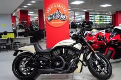 Harley-Davidson V-Rod. 1 250 куб. см., исправен, птс, с пробегом