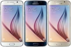 Samsung Galaxy S6 SM-G920FD Duos. Новый