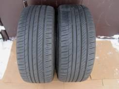 Toyo Tranpath Lu. Летние, 2012 год, износ: 30%, 2 шт