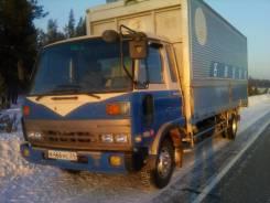 Nissan Diesel UD. Продается грузовик Nissan Diesel, 7 000 куб. см., 5 000 кг.