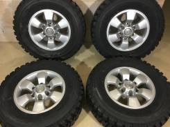 Toyota Hilux Surf. 7.0x16, 6x139.70, ET30