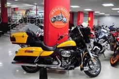 Harley-Davidson Touring Electra Glide Ultra Classic. 1 700 куб. см., исправен, птс, без пробега