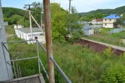 АЗС база-склад Шкотово. 5 250 кв.м., собственность, электричество, вода, от частного лица (собственник). Фото участка