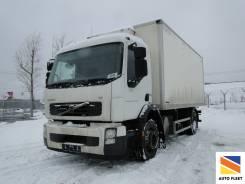 Volvo. FES 4x2, 7 146 куб. см., 10 500 кг.