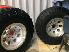 Mickey Thompson Classic III. 10.0x16, 6x139.70, ET-25