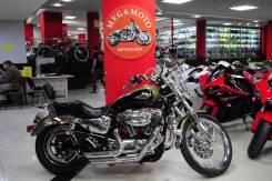 Harley-Davidson Sportster 1200 Custom. 1 202 куб. см., исправен, птс, с пробегом