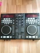 DJ станции.