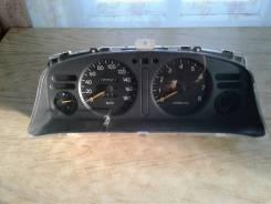 Панель приборов. Toyota Sprinter Carib, AE115 Двигатель 7AFE