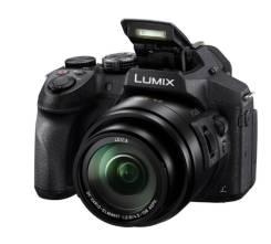 Panasonic Lumix DMC-FZ300. 10 - 14.9 Мп, зум: 14х и более