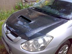 Воздухозаборник. Toyota Caldina. Под заказ