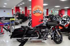 Harley-Davidson CVO Road Glide Ultra. 1 801 куб. см., исправен, птс, с пробегом