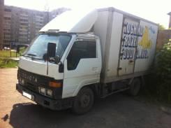Toyota Dyna. Продается грузовик Тойота Дюна Срочно!, 3 600 куб. см., 2 000 кг.