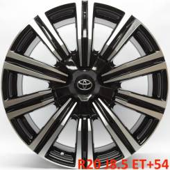 Toyota. 8.5x20, 5x150.00, ET54, ЦО 110,1мм.
