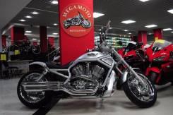 Harley-Davidson V-Rod. 1 130 куб. см., исправен, птс, с пробегом