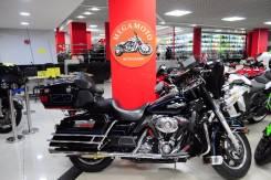 Harley-Davidson Touring Electra Glide Ultra Classic. 1 584 куб. см., исправен, птс, с пробегом