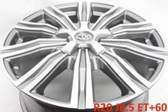 Toyota Land Cruiser. 8.5x20, 5x150.00, ET60, ЦО 110,1мм.