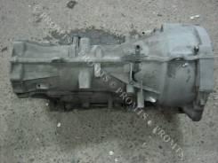 Автоматическая коробка переключения передач. Volkswagen Amarok Двигатели: CNEA, CSHA