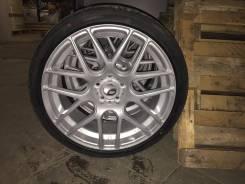 Sakura Wheels. 8.5x20, 5x114.30, ET38, ЦО 73,1мм.