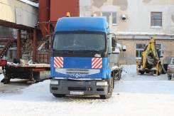 Renault Premium. Продается , 11 100 куб. см., 18 000 кг.