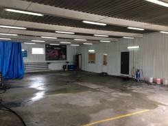 Сдам гараж, сто, склад, производственое помещение. Жуковского 1, р-н Заельцовскии, 300кв.м., цена указана за все помещение в месяц
