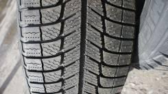 Michelin X-Ice Xi3. Зимние, без шипов, 2016 год, без износа
