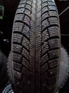 Gislaved Nord Frost V. Зимние, шипованные, 2012 год, износ: 5%, 2 шт