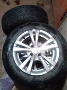 Light Sport Wheels. 5.5x14, 4x100.00, ET42