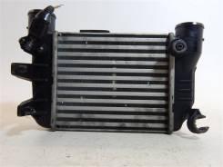Интеркулер Audi A4 Avante