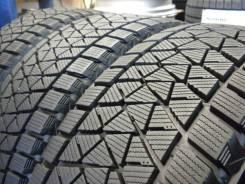 Bridgestone Blizzak DM-V2. Зимние, без шипов, 2014 год, износ: 5%, 4 шт