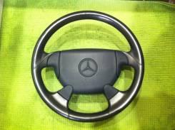 Руль. Mercedes-Benz: E-Class, S-Class, G-Class, W203, CL-Class, CLK-Class, C-Class, SLK-Class, W201, SL-Class