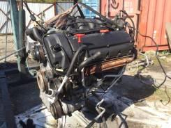 Двигатель в сборе. Jaguar XJ Двигатели: AJ30, AJ133
