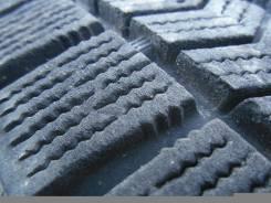 Bridgestone Blizzak VRX. Зимние, без шипов, 2013 год, износ: 5%, 2 шт