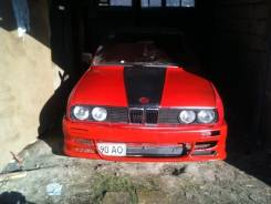 Продам запчасти BMW e30