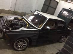 Продам запчасти на BMW E21. BMW 1-Series Двигатель N43B20