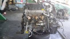 Двигатель. Mitsubishi Airtrek, CU4W Двигатель 4G64