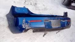 Бампер. Mazda Axela, BK5P
