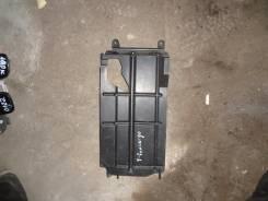 Дефлектор радиатора. Toyota Funcargo, NCP20, NCP25, NCP21